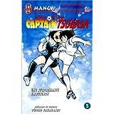 Captain Tsubasa, tome 5 : Une surprenante embuscade