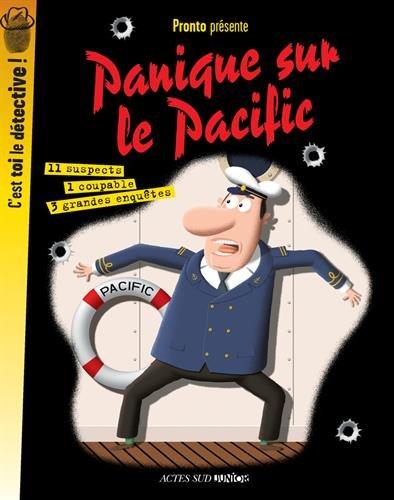 Panique sur le Pacific