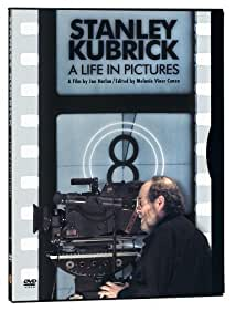 Stanley Kubrick: Life in Pictures [DVD] [Region 1] [US Import] [NTSC]