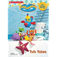 Rubbadubbers with Toy (Rubbadubbers (Scholastic))