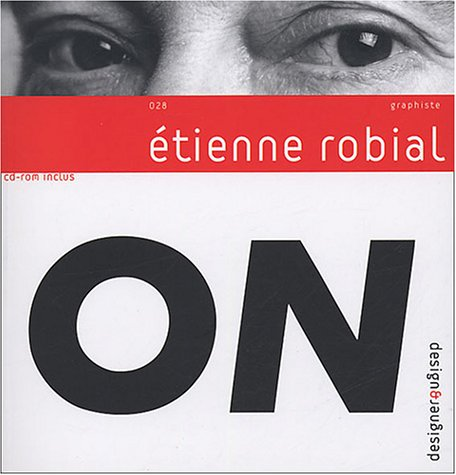 Etienne Robial (CD-Rom