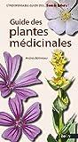 Guides des plantes médicinales