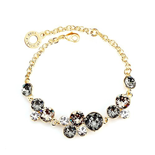 park-avenue-armband-nugget-multicolor-grau-made-with-crystals-from-swarovski