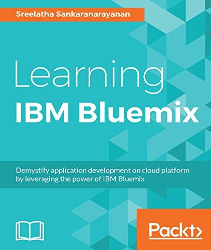 learning-ibm-bluemix