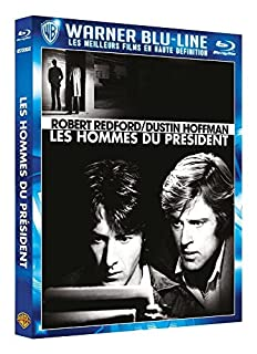 Les Hommes du Président [Blu-ray] (B004S5VRBE) | Amazon price tracker / tracking, Amazon price history charts, Amazon price watches, Amazon price drop alerts