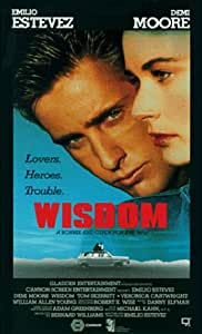 Wisdom [VHS] [Import USA]