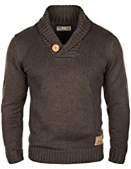SOLID Paddy - Pull en Maille- Homme