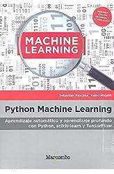 Descargar gratis Python Machine Learning en .epub, .pdf o .mobi