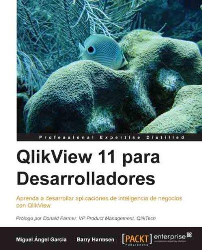 QlikView 11 para Desarrolladores por Miguel Ángel García