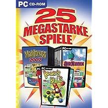 25 Megastarke Spiele