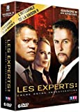 Les Experts Las Vegas Saison 9