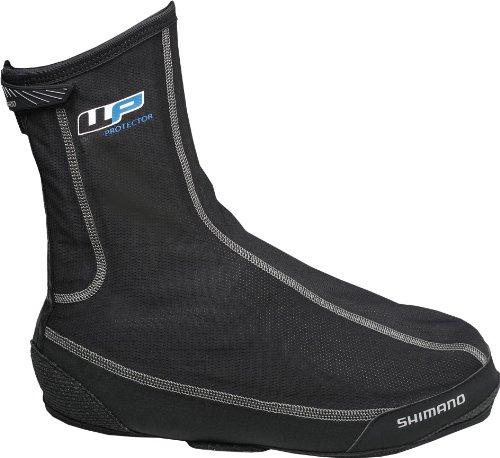 Shimano Sur-chaussures cyclisme Homme noir