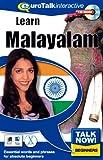 TALK NOW MALAYALAMEES/MALAYALAM: Essentile woorden en zinnen voor volstrekte beginners