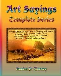 Art Sayings Complete Series