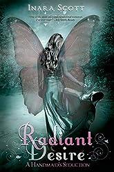 Radiant Desire (Handmaid's Seduction)