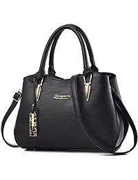 WEIWEI Fashion Women's Handbag Tote Purse Shoulder Bag Fashion Top Handle Designer Bags For Ladies??A