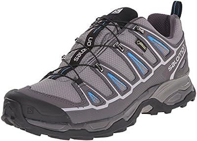 SalomonX Ultra II GTX - zapatillas de trekking y senderismo Hombre