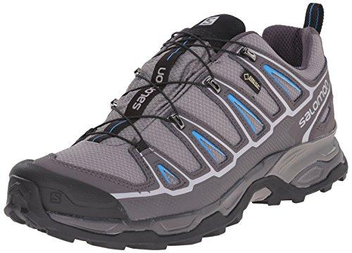 salomon-x-ultra-2-gtx-mens-hiking-shoes-grey-grau-detroit-autobahn-methyl-blue-7-uk-40-2-3-eu