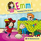 Die Räuberprinzessin - Emmi (1)
