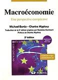 Macroéconomie - Une perspective européenne