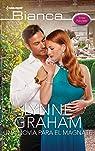 Una novia para el magnate: Tres novias par Graham