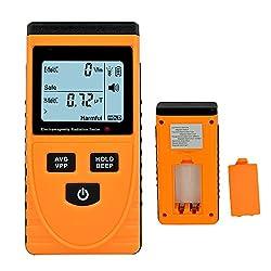 Generic Digital LCD Electromagnetic Radiation Detector Meter Dosimeter Tester GM3120 anti electromagnetic radiation measurement
