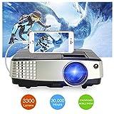 Vidéoprojecteur Portable Projector 2600 Lumens