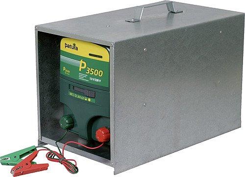 P3500 MULTI-FUNCION PARA COCHE FOR230 V/12 V - 142300