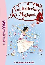 Les Ballerines Magiques 17 - Le cadeau ensorcelé