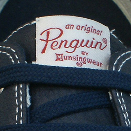 Penguin Clive Hommes baskets / Chaussures Navy