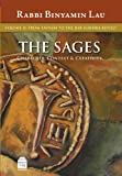 From Yavne to the Bar Kokhba Revolt: The Sages Volume II