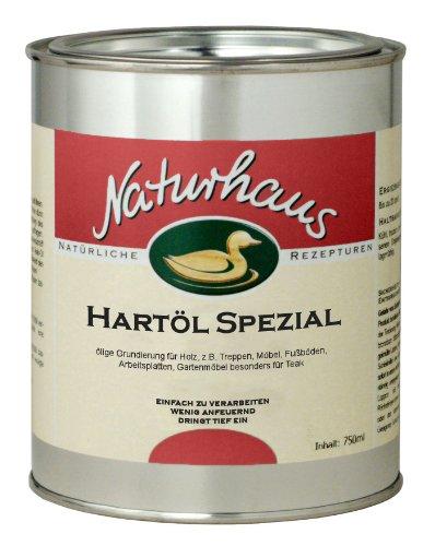 Preisvergleich Produktbild Hartöl Spezial 750 ml
