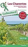 Guide du Routard Les Charentes 2017/18 par Gloaguen