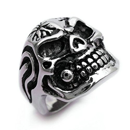 stainless-steel-ring-for-men-skull-ring-gothic-silver-band-2523mm-size-r-1-2-epinki