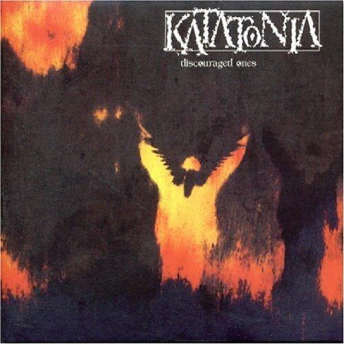 Katatonia: Discouraged Ones (Audio CD)