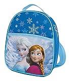 Fun House 005233Isolierte Rucksack für Kinder Polyester/PEVA/Polyethylen Blau 21x 13,5x 21cm