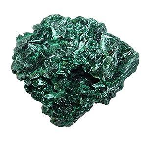 Malachit Kristall Rohstufe Rohstück Super A*Qualität Größe ca. 35 – 50 mm.(4647)