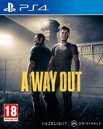 A Way Out (precio: 26,00€)