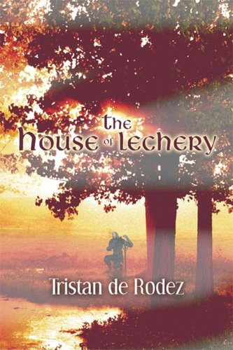 The House of Lechery Cover Image