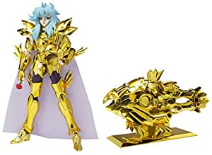 Bandai - Figurine - Manga  - Aphrodite le Chevalier d'Or des Poissons