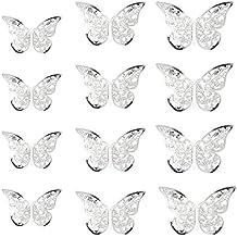 Deko Schmetterlinge Metall.Suchergebnis Auf Amazon De Für Deko Schmetterling Aus Metall