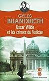 oscar wilde et les crimes du vatican 5