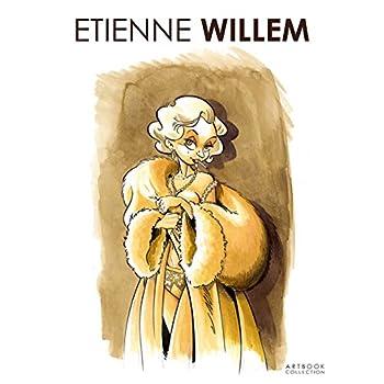 Artbook Willem