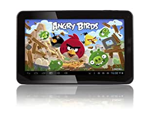 """FUSION5 XTRA COMPACT Tablet PC - 10.1"""" Screen - DUAL-CORE CPU - Android 4.2.2 JELLY BEAN - DUAL CAMERA - 1GB RAM - 16GB STORAGE - Capacitive 5-Point Touch Screen - FASTER THAN Xtra Tablet"""