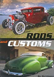 Rods and Customs by Bo Bertilsson (2006-02-04)