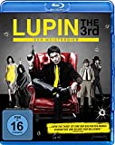 Lupin the 3rd - Der Meisterdieb [Blu-ray] -