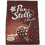Mulino Bianco Biscotti Frollini Pan di Stelle, Colazione Ricca di Gusto - 700 gr