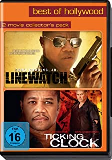 Best of Hollywood - 2 Movie Collector's Pack: Linewatch / Ticking Clock [2 DVDs]