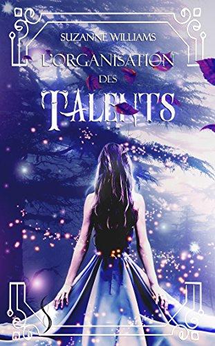 L'organisation des talents (SK.PARANORMALE)