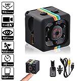 Kreema SQ11 Sport Kamera HD 1080 P Camcorder Auto DVR Recorder Nachtsicht Bewegungserkennung Mini Überwachungskamera